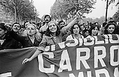 Italy-Turin Political and social issues images 1970-2000