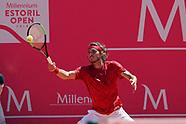 Millennium Estoril Open 2018, 4 May 2018