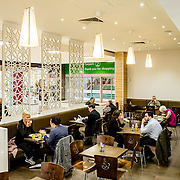 Cafe Mondeo   Hospitality Fitout Specialists