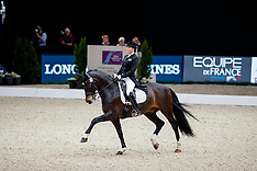 FEI World Cup Grand Prix de Dressage