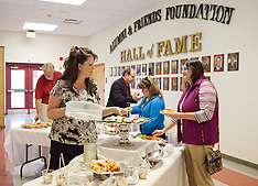 09/27/14 Bridgeport High School Hall of Fame Dinner