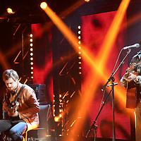Mercury Prize 2012 Launch
