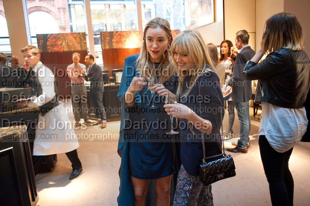 SUKI WATERHOUSE;   Vogue Fashion night out.- Alexandra Shulman and Paddy Byng are host a party  to celebrate the launch for FashionÕs Night Out At Asprey. Bond St and afterwards in the street. London. 8 September 2011. <br />  <br />  , -DO NOT ARCHIVE-© Copyright Photograph by Dafydd Jones. 248 Clapham Rd. London SW9 0PZ. Tel 0207 820 0771. www.dafjones.com.<br /> SUKI WATERHOUSE;   Vogue Fashion night out.- Alexandra Shulman and Paddy Byng are host a party  to celebrate the launch for Fashion's Night Out At Asprey. Bond St and afterwards in the street. London. 8 September 2011. <br />  <br />  , -DO NOT ARCHIVE-© Copyright Photograph by Dafydd Jones. 248 Clapham Rd. London SW9 0PZ. Tel 0207 820 0771. www.dafjones.com.
