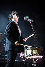 Jamie Cullum concert, Birmingham