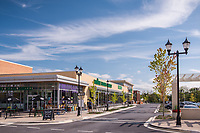 Exterior Image of whole Foods Market in Riverside MD by Jeffrey Sauersby Jeffrey Sauers of Commercial Photographics, Architectural Photo Artistry in Washington DC, Virginia to Florida and PA to New England