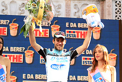 Mark Cavendish Wins Stage 21 of the Giro d'Italia in Brescia