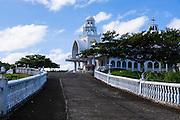 Tutuila island, American Samoa, South Pacific
