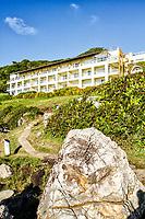 Costão do Santinho Resort na Praia do Santinho. Florianópolis, Santa Catarina, Brasil. / Costao do Santinho Resort in Santinho Beach. Florianopolis, Santa Catarina, Brazil.