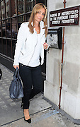 30.APRIL.2011. LONDON<br /> <br /> LOUISE REDKNAPP LEAVING THE RADIO 1 STUDIOS IN CENTRAL LONDON<br /> <br /> BYLINE: EDBIMAGEARCHIVE.COM<br /> <br /> *THIS IMAGE IS STRICTLY FOR UK NEWSPAPERS AND MAGAZINES ONLY*<br /> *FOR WORLD WIDE SALES AND WEB USE PLEASE CONTACT EDBIMAGEARCHIVE - 0208 954 5968*