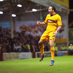 Motherwell v Hibs | SPL | 15 March 2013