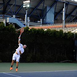 2014 Big East Tennis Championship