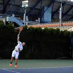 2014 Big East Tennis Championship - Day 2