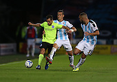 Huddersfield Town v Brighton and Hove Albion 180815