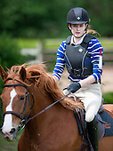 Southlands Eventing (June 8 2014)
