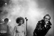 Sykurmolarnir á tónleikum / Sugarcubes in concert ///2013©Jóhann Ágúst Hansen