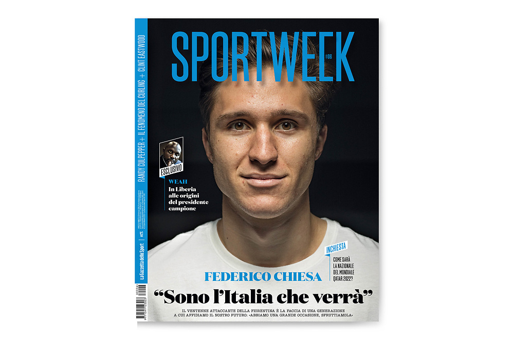 Issue n.871 - 10 February 2018.