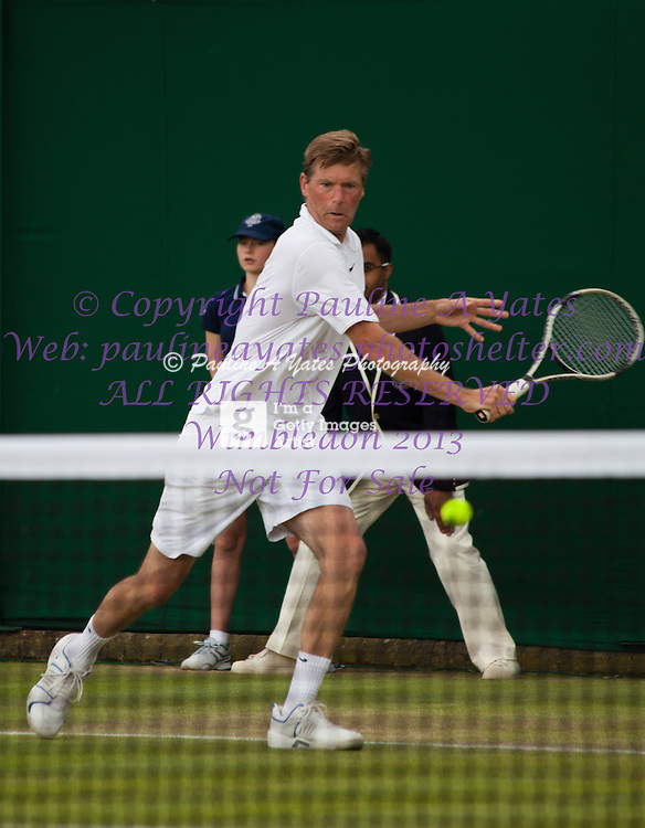 Wimbledon 2013<br />