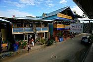 Isla Colon, Bocas del Toro, Panama. Photo: Tito Herrera