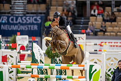 Wingrove Jamie, GBR, Genesis HB<br /> Youngster Cup<br /> Neumünster - VR Classics 2019<br /> © Hippo Foto - Stefan Lafrentz