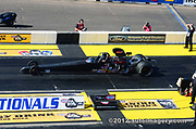 2012 NHRA Arizona Nationals
