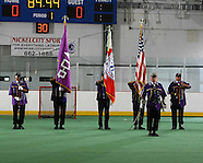 Lacrosse 2011 Nations Cup Opening Ceremonies