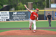 NCAA BSB: Denison University vs. Randolph-Macon College (05-18-18)