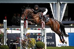 Fijen Amber, (NED), Briljant<br /> Nederlands kampioenschap springen - Mierlo 2016<br /> © Hippo Foto - Dirk Caremans<br /> 21/04/16