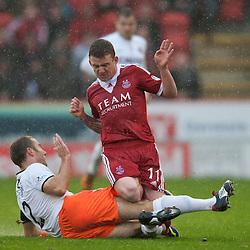 Aberdeen v Dundee United   Scottish Premiership   19 October 201