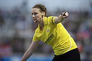 Umpire CT Women 2014