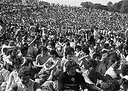 Music Fans at Slane