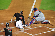 MLB: Los Angeles Dodgers at Arizona Diamondbacks//20110806