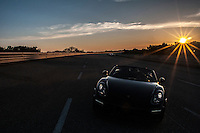 May 2014<br /> Photoshooting for Porshe Engeneering Nard&ograve; Technical Center.<br /> <br /> Porsche Engineering took over responsibility for the Nard&ograve; Technical Center in Apulia, South Italy. The testing center was founded in 1975 and is, today, one of the most important and famous proving grounds in the world.<br /> <br /> Photo &copy; Kash Gabriele Torsello for Porshe Nard&ograve; Technical Center