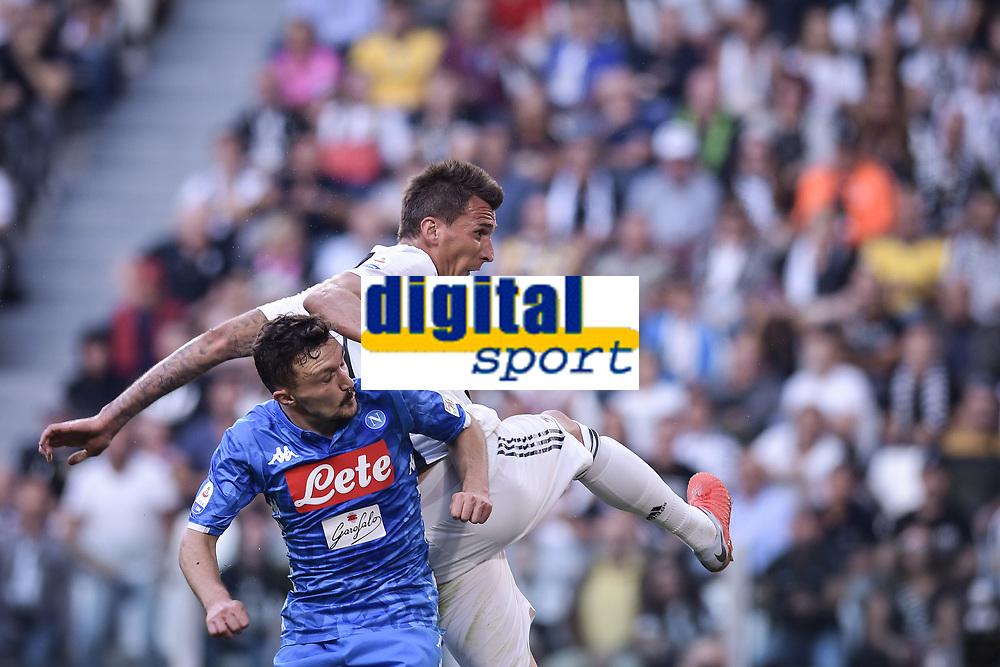Torino 29-09-2018 Allianz Stadium Football Calcio Serie A 2018/2019 Juventus - Napoli <br /> Foto OnePlusNine / Insidefoto