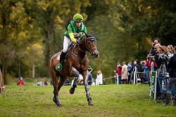 Vitkauskas Aistis, LTU, Windser Skovbo<br /> Mondial du Lion - Le Lion d'Angers 2019<br /> © Hippo Foto - Dirk Caremans<br />  19/10/2019