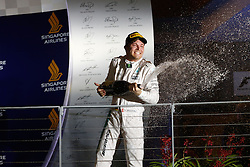 September 18, 2016 - Singapur, Singapur - Motorsports: FIA Formula One World Championship 2016, Grand Prix of Singapore, .#6 Nico Rosberg (GER, Mercedes AMG Petronas Formula One Team) (Credit Image: © Hoch Zwei via ZUMA Wire)