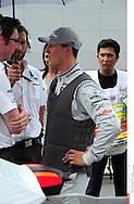 Grand prix de Malaisie 2010..Circuit de SEPANG. 4 Avril 2010...Photo Stéphane Mantey/L'Equipe... *** Local Caption *** schumacher (michael) - (ger) -