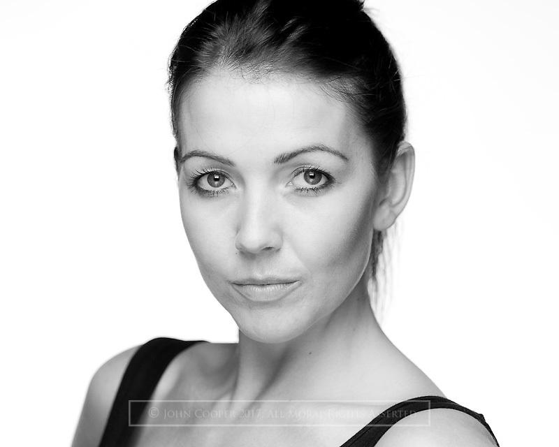 Headshot of Leanne Peebles