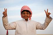 Local boy. Abu Dhabi, United Arab Emirates. 5/1/2012