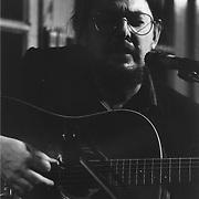 Norman Blake, 1983<br /> Cambridge, MA