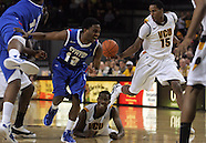 NCAA Basketball: Georgia State at VCU