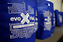 The focus of the second annual EvoHax Hackaton is wearable and accessible technology.