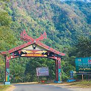 Nagaland Roads
