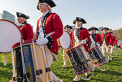 BAA 5K, Old Guard Fife & Drum Corps