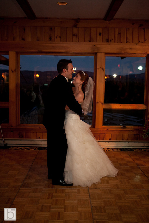 Sat, October 9, 2010; Wedding celebration of Rebecca Rogers and Joseph Cecot at the Lake Placid Club Golf House. (Photo/Todd Bissonette - http://www.rtbphoto.com)