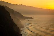 Portugal, S&atilde;o Jorge, 11/04/18:Miradouro da Beira da Quinta, Sao Jorge, Ilha da Madeira, Portugal.<br /> Foto:Greg&oacute;rio Cunha