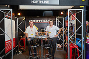 IG Festival of Food 2015. Darwin Convention Centre. 2-3 May 2015. Booth and products of Northline. Photo by Shane Eecen/Creative Light Studios Darwin.