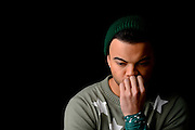 ALL_PUBS: Guy Sebastian has a new album coming out.  He said the album has shades of light and dark.