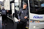Malmö FF Träning inför Besiktas v MFF