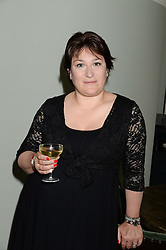 SARAH VINE wife of Michael Gove MP at a party to celebrate the publication of Restaurant Babylon by Imogen Edwards-Jones held at Little House, 12a Curzon Street, London on 2nd July 2013.
