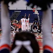 Sports Shooter Academy 12;  Mens Basketball at California State University Fullerton. November 6, 2015 <br /> Photographer:  Bruce Sherwood